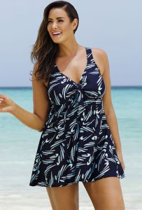 swimdress women over 50