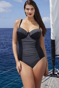 Slimming swimsuits women over 50