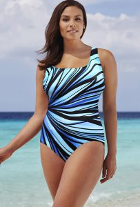 Swimsuits That Hide Your Stomach
