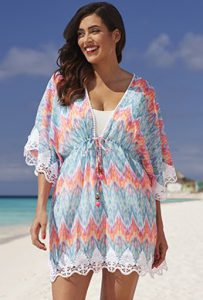 Women Swimsuit Cover Ups
