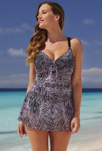 designer swimdresses