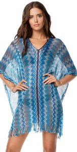 Tunic Cover Ups Swimwear