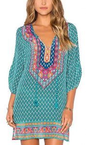 Beach Kaftans Cover Ups