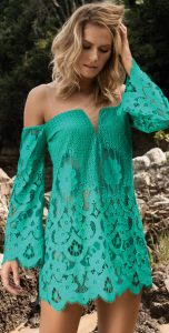 Swimsuit Cover Ups Beach Dresses