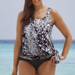 Hot Collection of Blouson Tankini Swimsuits - Grab Your Tankini