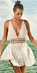 Crochet Swimsuit Cover Ups