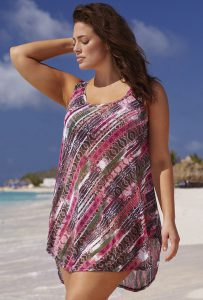 d2bffc38764db Plus Size Bathing Suit Cover Ups – Top Picks to Glance on the Beach