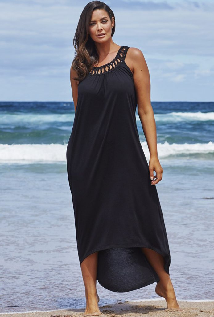 Plus Size Bathing Suit Cover Ups – Top Picks to Glance on ...