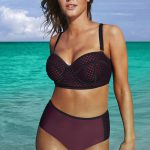 Underwire Bathing Suits - Collection of Supportive Swimwear