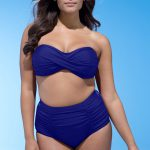 Strapless Bikini Sets - Our Collection of Bandeau Bikini Swimsuits