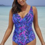 Tummy Control One Piece Swimsuits - Fabulous Collection