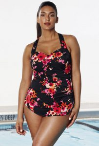 21e078e7743 Defining Your Way on Finding the Best Tummy Flattering Swimsuits