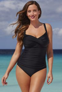 Best Swimsuits for Curvy Figures