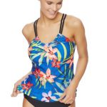 Tummy Control Tankini - Stylish Selection for Ultimate Control