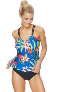 Best Swimsuit for Pear Shape