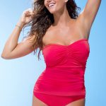 Bandeau One Piece Swimsuits - Fabulous Collection to Hit the Beach in Style