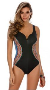 Body Shaping Bathing Suits