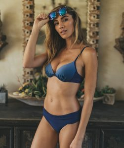 Best Swimsuits for Small Busted Women