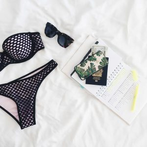Washing Swimsuits - how to wash a swimsuit