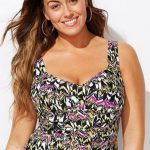 Ruched Tankini - Cute and Affordable Options