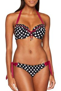 Pour Moi Cup Sized Swimsuits