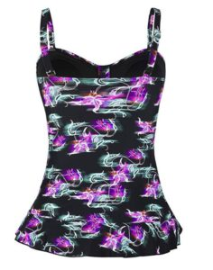 Mix and Match Tankini