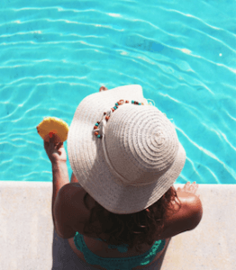 Remove Chlorine From Bathing Suits